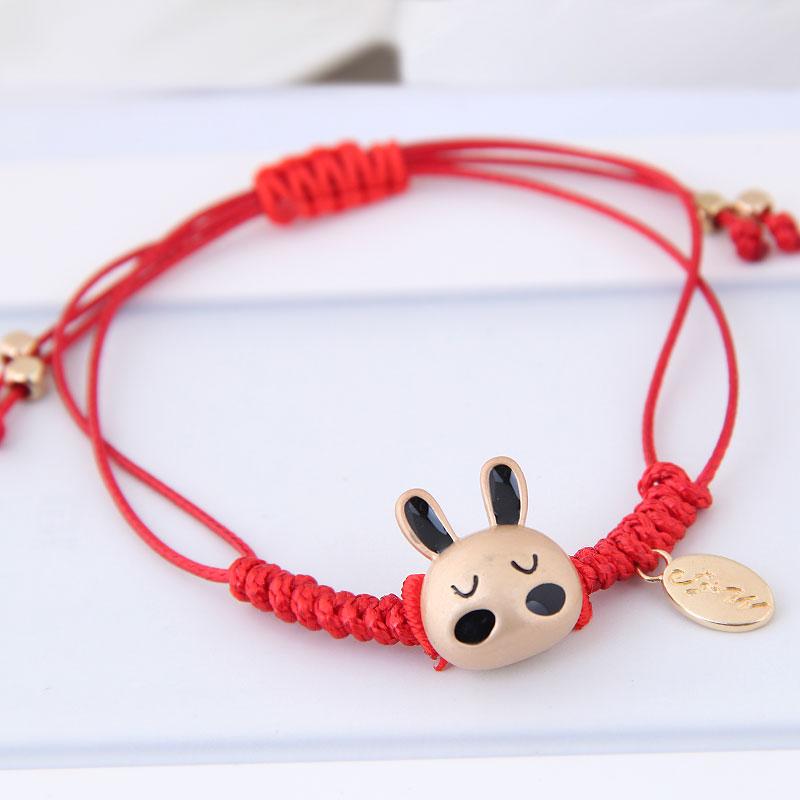 红绳|约约5.3g-170*15*13mm