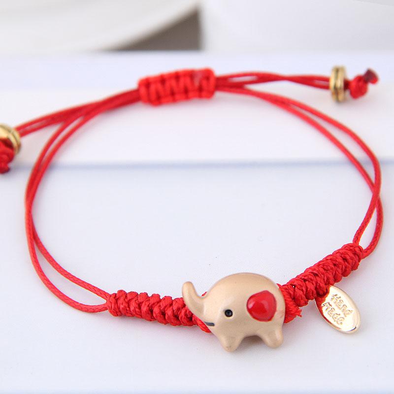 红绳|约5.3g-170*13*11mm