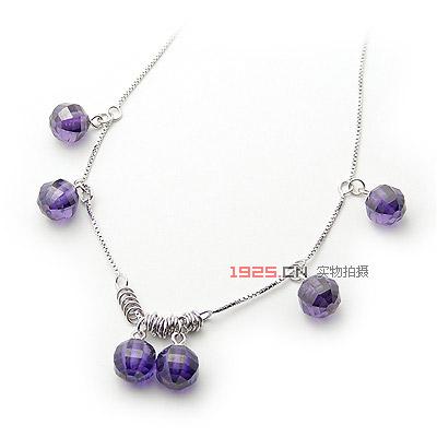 手链/项链/手镯 ->> 珠珠项链   商品说明:  商品编号:zyxyy_09081716